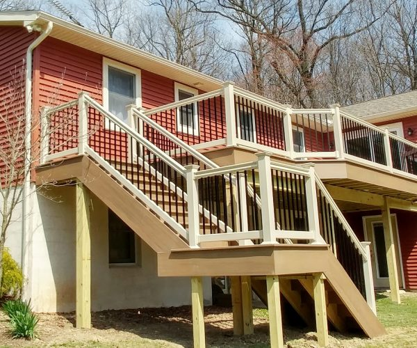 attached deck builders in pa