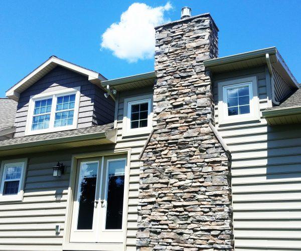 exterior home builders